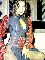 Carmen Demet