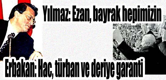 Ankara Osmaniye'de