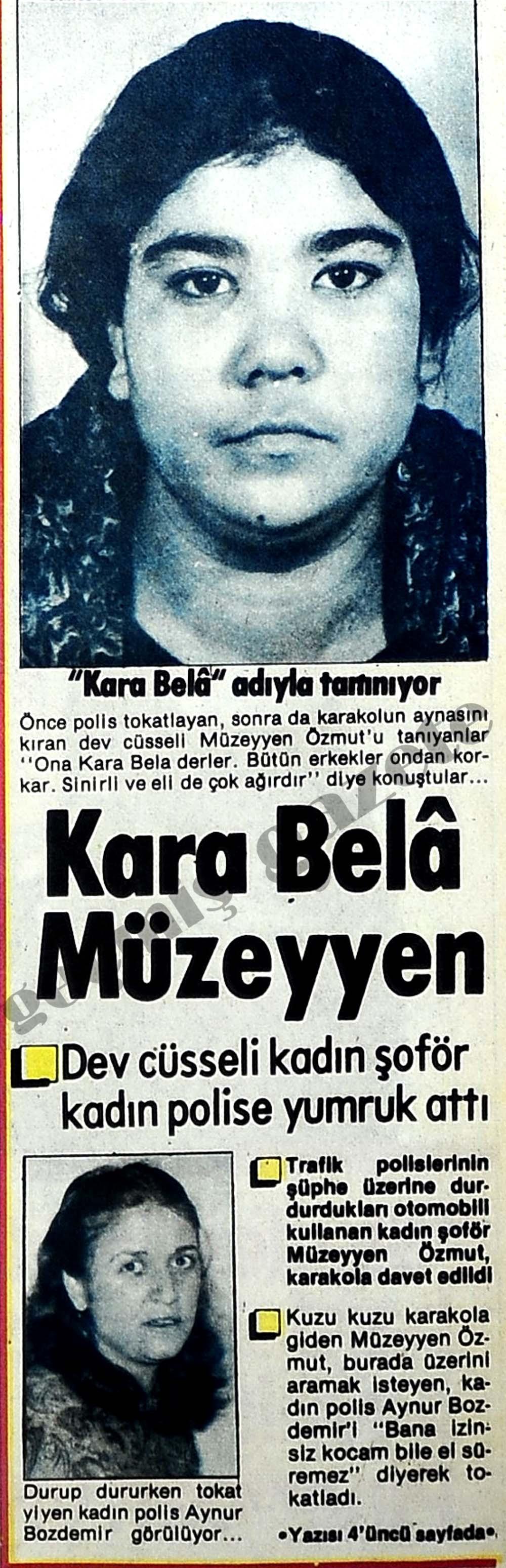 Kara Bela Müzeyyen