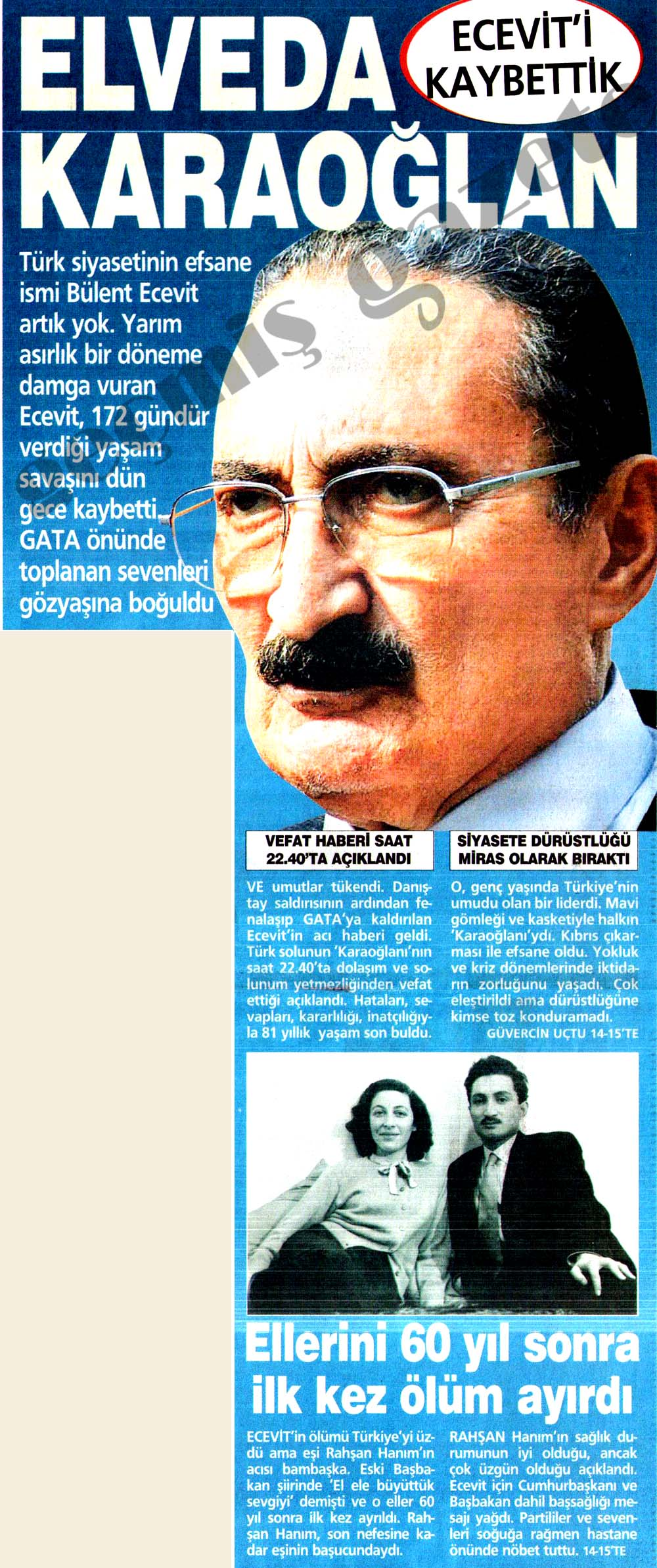 Elveda Karaoğlan