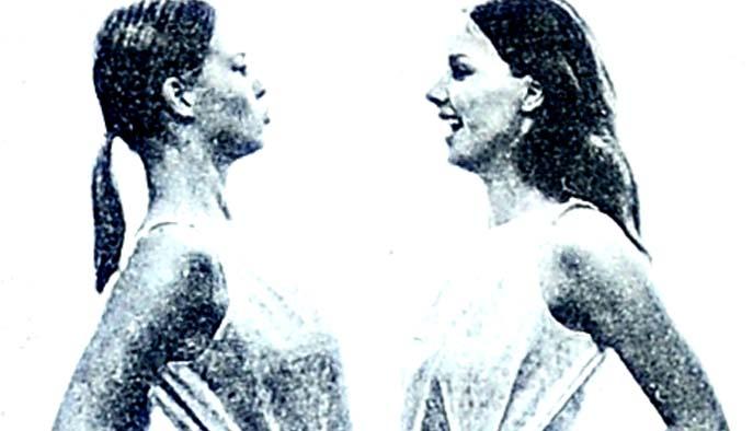 Kadınlar için kağıt külot ve gecelik yapıldı