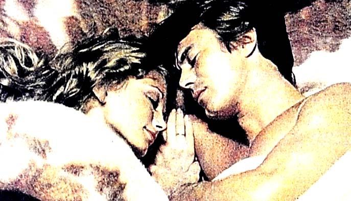 Karı koca aynı yatakta yatmalı mı?