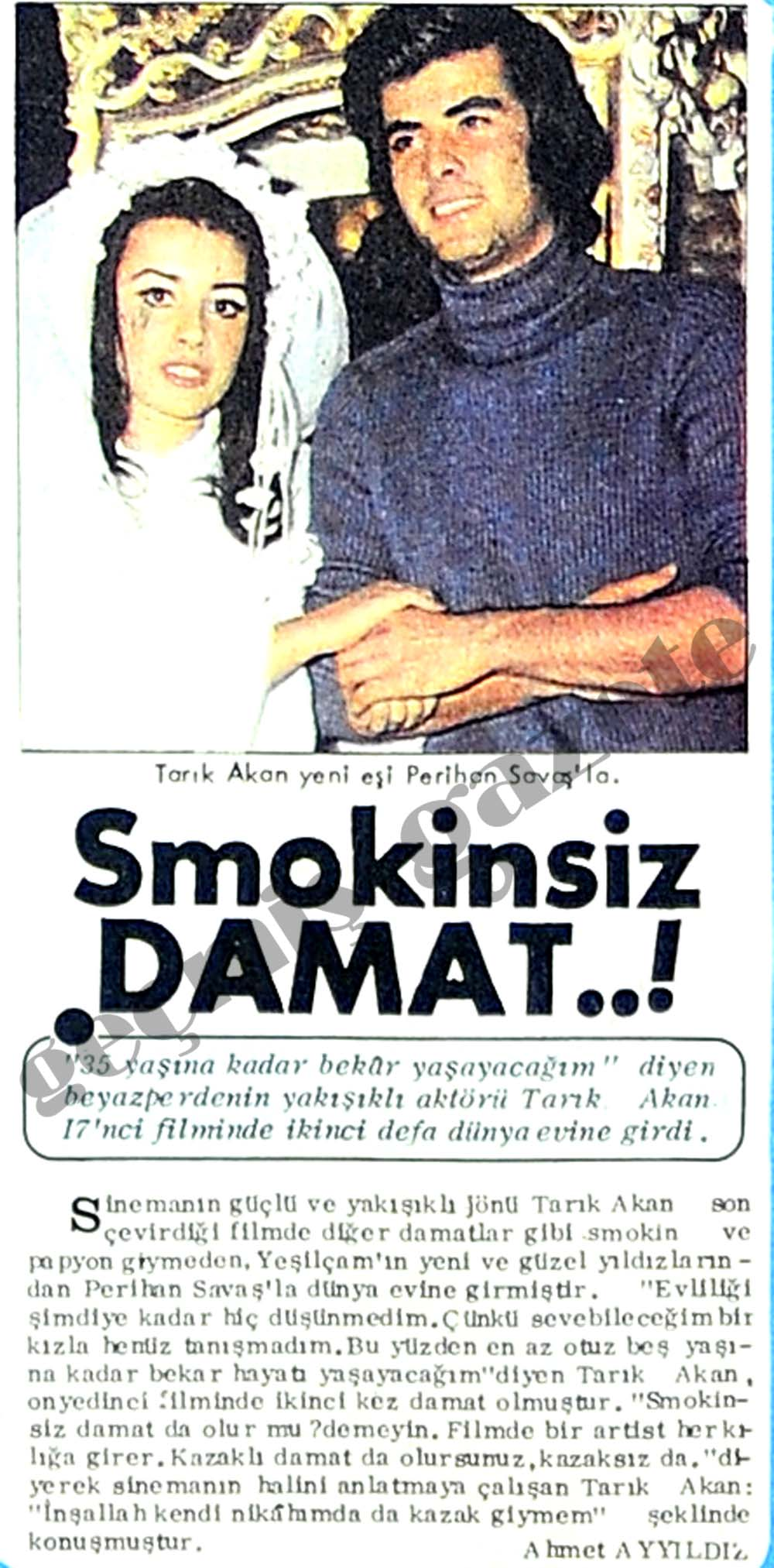 Smokinsiz DAMAT!