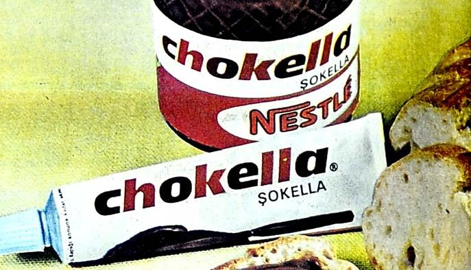 Nestle'nin çocuklara armağanı chokella (ŞOKELLA)