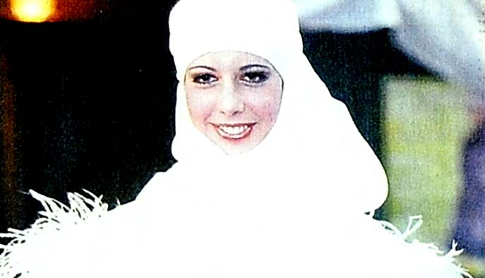İslam'ın yürüyüşü