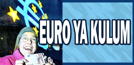 Euro ya kulum