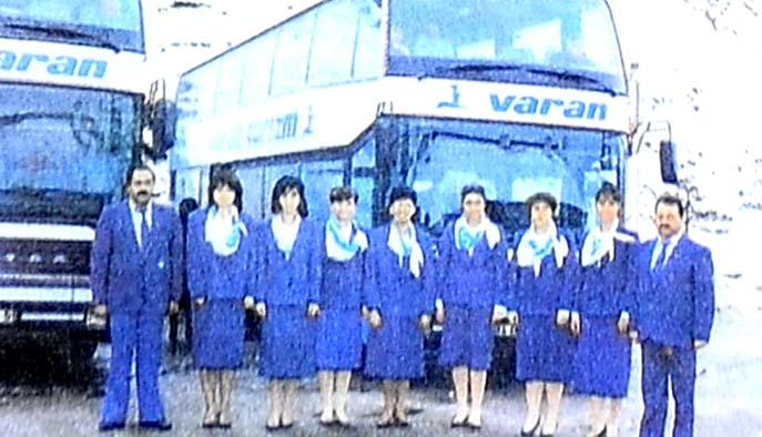 Otobüs melekleri