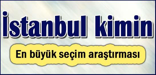 İstanbul kimin
