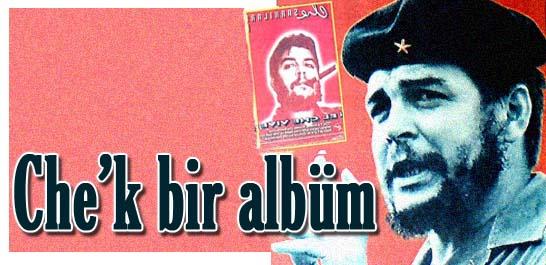 Che'k bir albüm