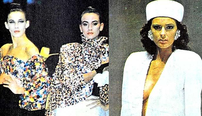 1987 modası erkeklere iç çektirecek