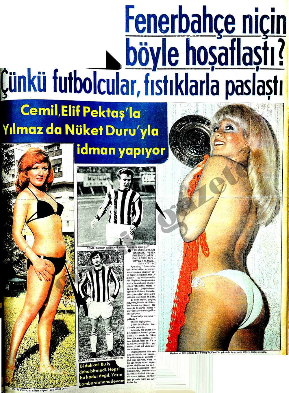 Fenerbahçe niçin böyle hoşaflaştı?