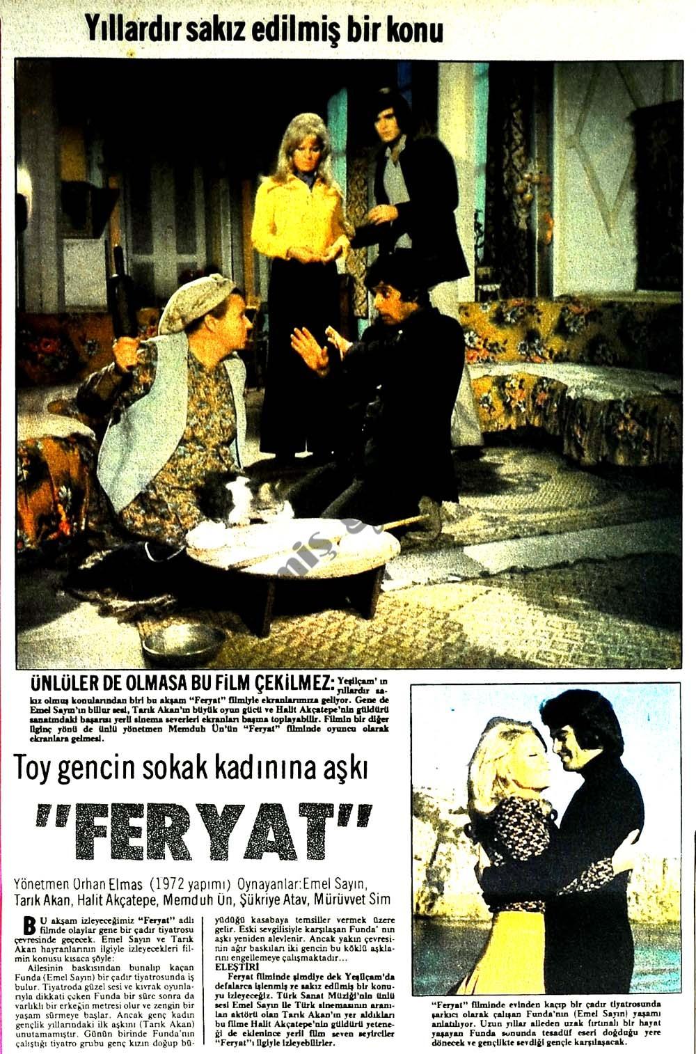 Feryat