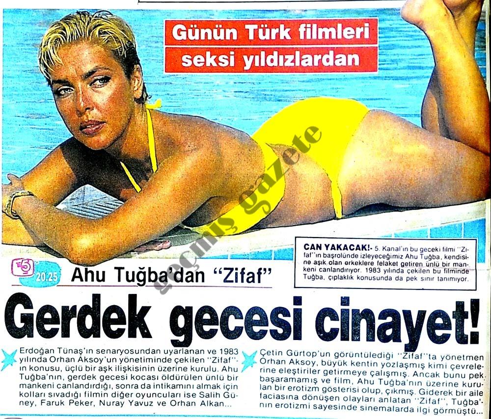 Gerdek gecesi cinayet!