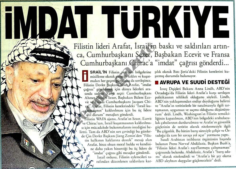 İmdat Türkiye