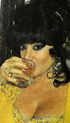 Oya'ya viskili terapi