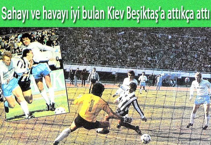 Keşke İzmir'e de kar yağsaydı 5-0