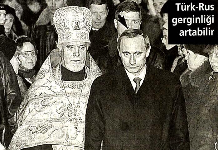 Putin önde koşuyor