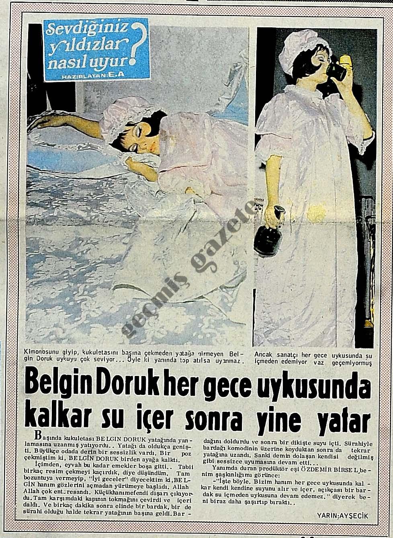 İyi Uykular Türkiye!