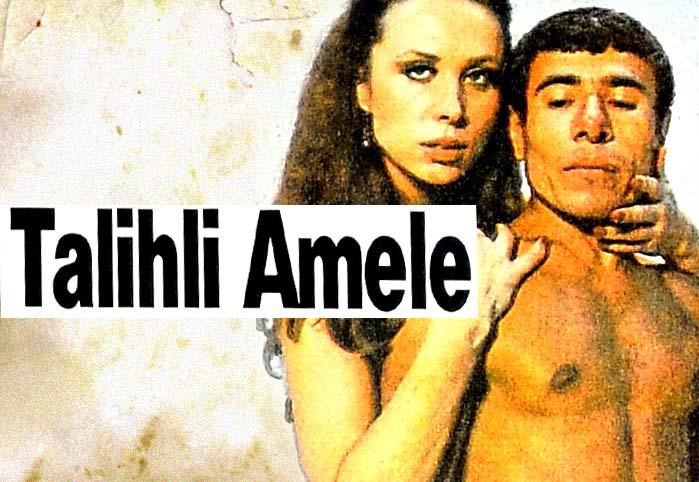Talihli Amele