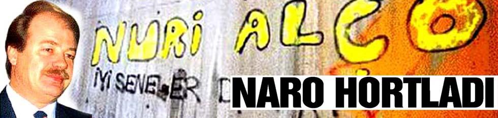 NARO HORTLADI