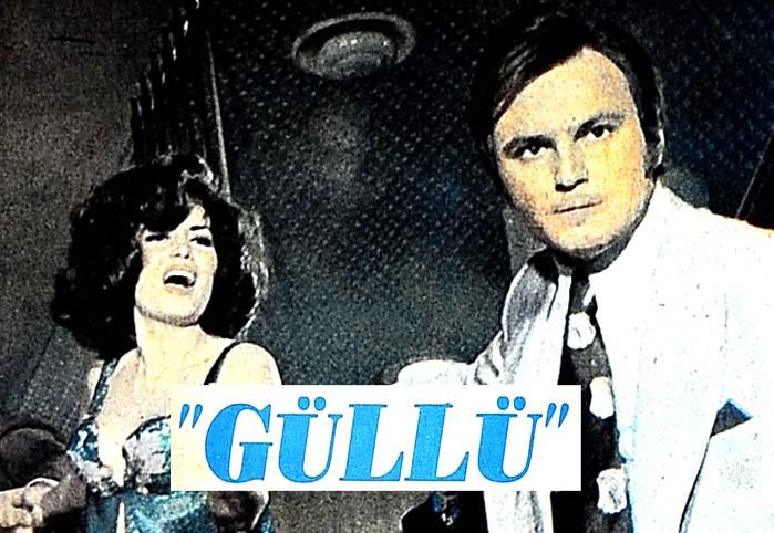 """""""Güllü"""""""