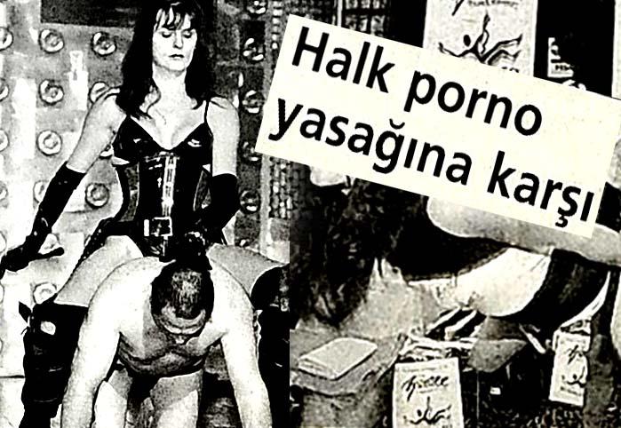 Polonya'da PORNO savaşları