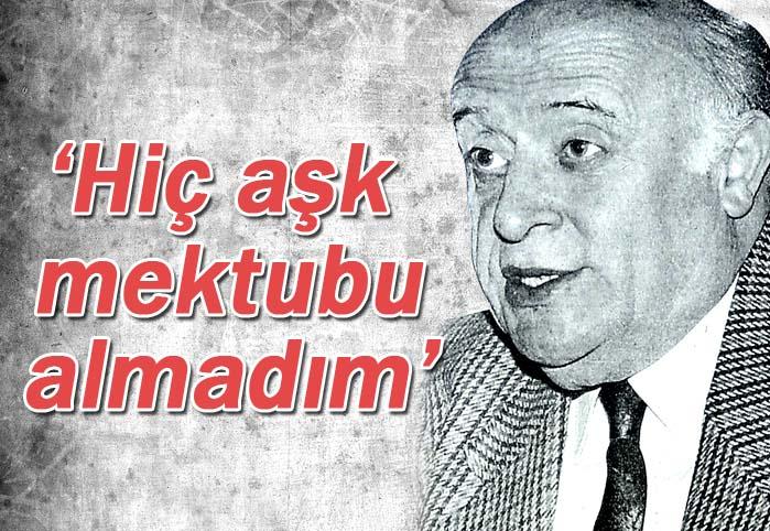 DYP lideri Süleyman Demirel, yaşamını ve karakterini anlattı