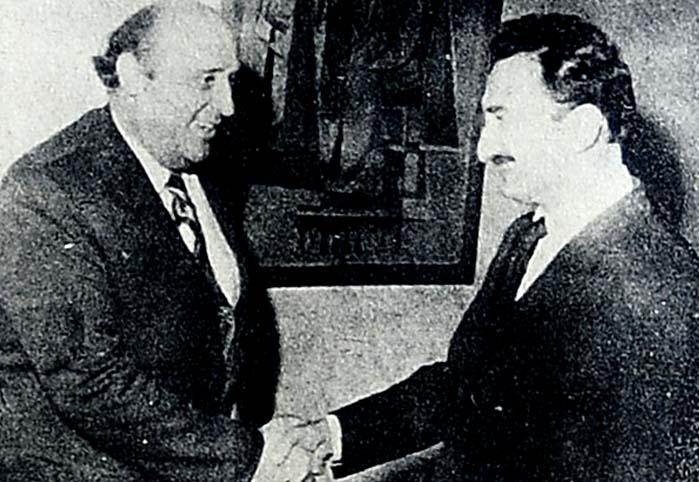 Başbakan Ecevit, Demirel'le görüştükten sonra açıkladı: