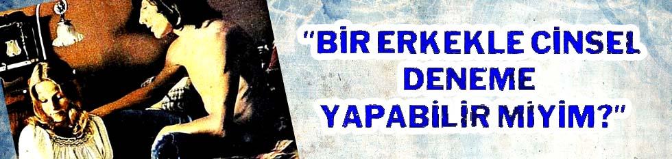 İstanbullu Sema, Güzin Abla'ya soruyor