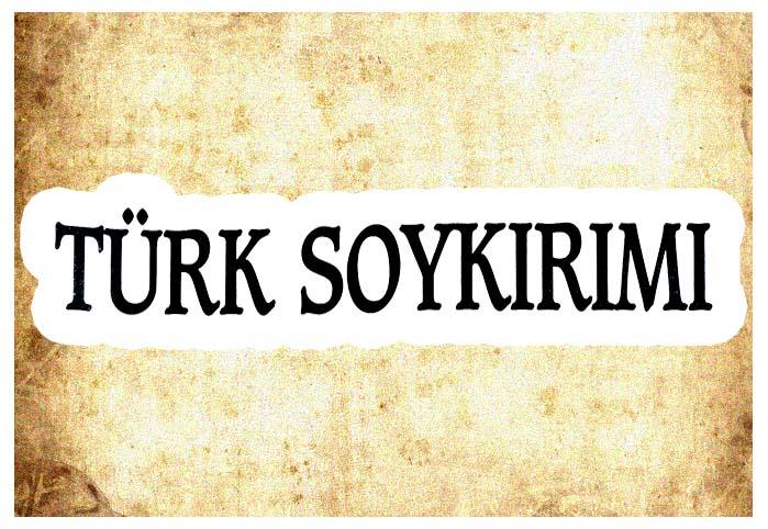 Türk Soykırımı