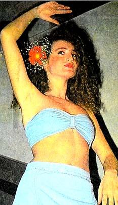 Dansöz modası