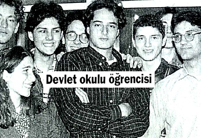 ÖSS şampiyonu İzmir'den çıktı