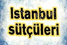 İstanbul sütçüleri