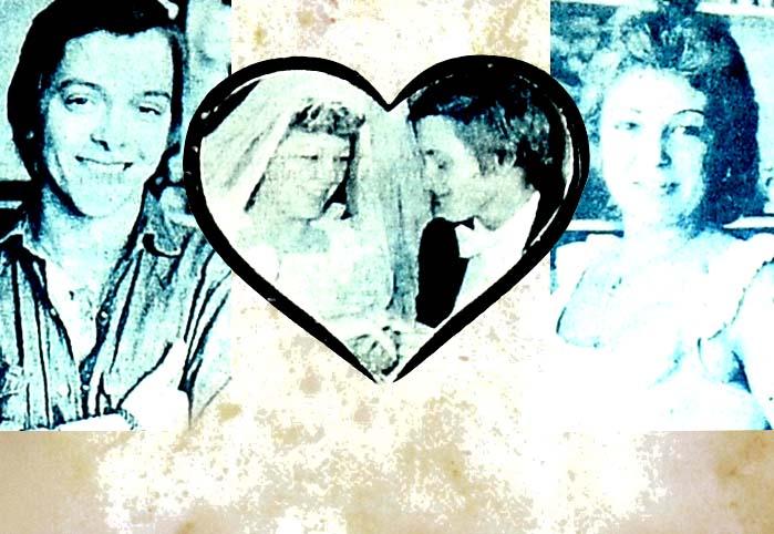 İki Alman kadın birbiriyle resmen evlendi