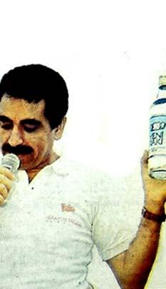Rakıda alkol sancısı
