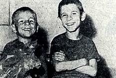Almanyaya kaçmak isteyen iki kardeş yakalandı