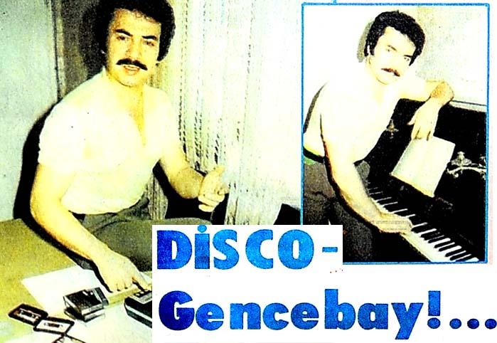 Disco-Gencebay!..