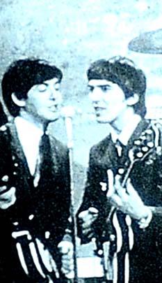 Beatles birleşmiyor