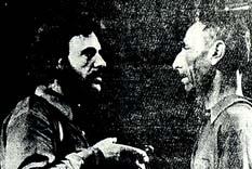 """İlk """"Che Guevara"""" filmi"""