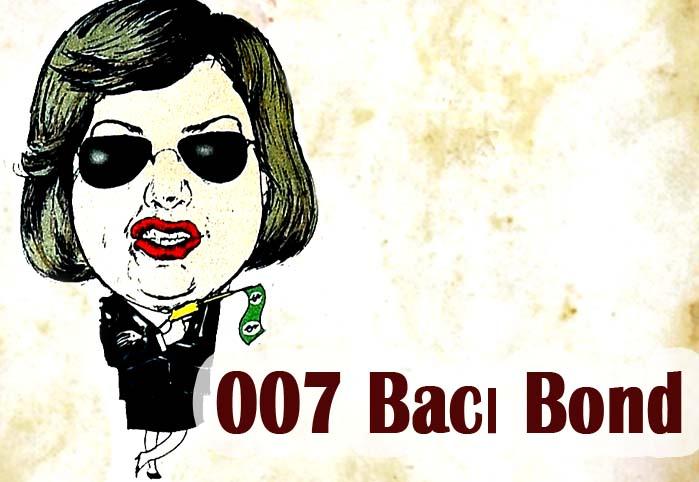 007 Bacı Bond