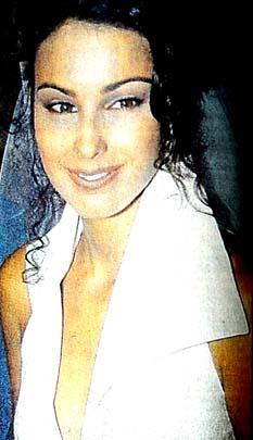 Kraliçe Arzum evlendi