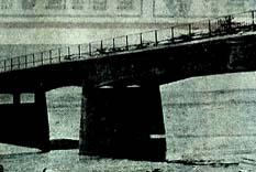 Türkiye'nin ikinci büyük köprüsü