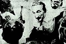 """Ecevit Özal'a """"Diktatör"""" dedi"""
