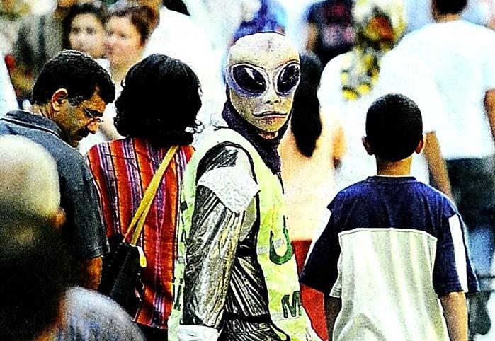 UFO kardeş memleket nere?
