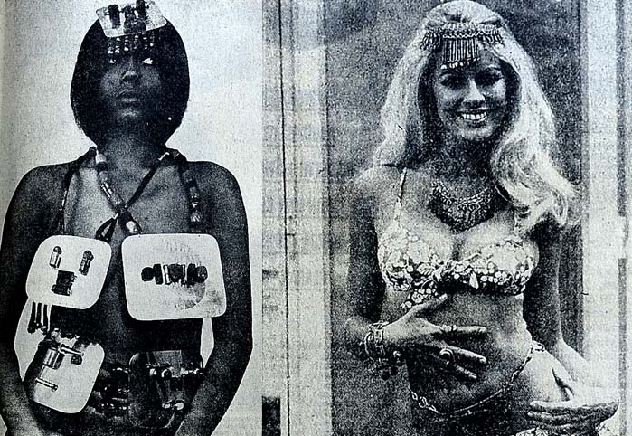 Elbiseler gün geçtikçe tarihe karışıyor