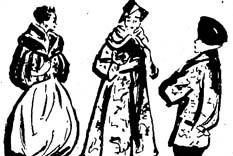 Kürk modası