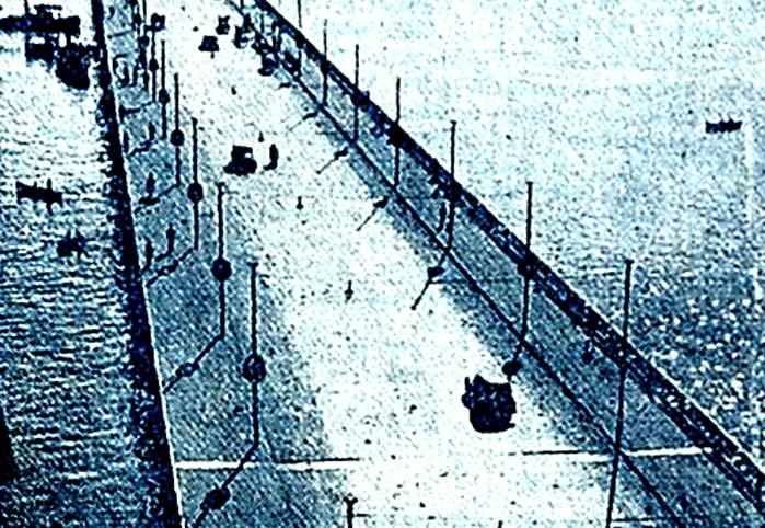 Tramvayların köprüden kaldırılması kat'ileşiyor
