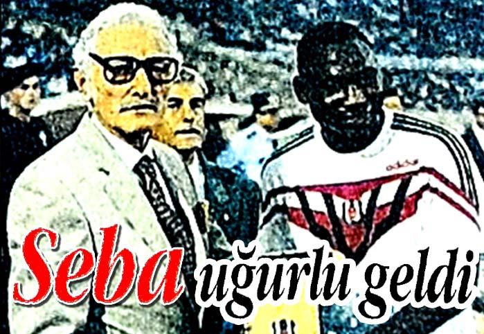 Büyüksün Beşiktaş