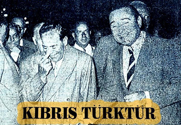 Kıbrıs Türktür