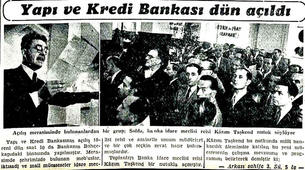 70 Yıldır Sınırsız Hizmet